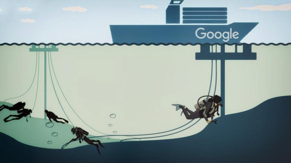 Sự thật bất ngờ về cáp biển - xương sống Internet toàn cầu