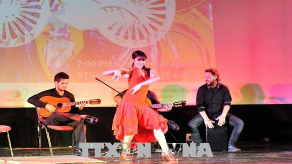 Vietnamese culture promoted in Cuba