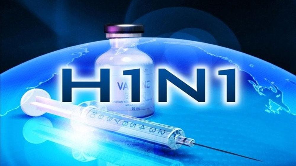 Ba nhân viên y tế có dấu hiệu bị lây nhiễm cúm A/H1N1