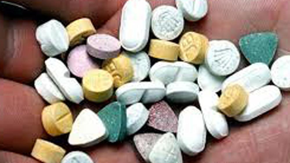 Mua bán, tàng trữ, trái phép chất ma túy, Bắc Giang