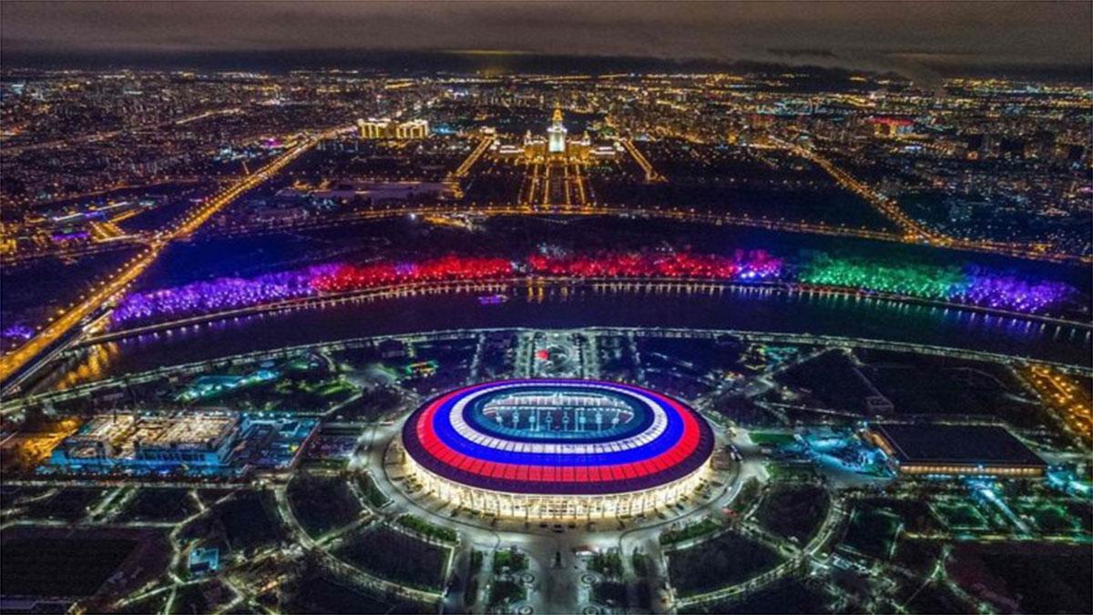 Mỹ, thị trường vé, cổ động viên, World Cup 2018