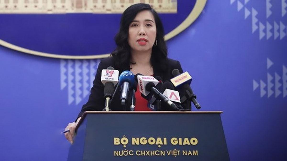 Việt Nam hoan nghênh kết quả Hội đàm thượng đỉnh Triều Tiên-Hoa Kỳ