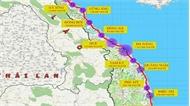 20 tỉnh sẽ góp mặt vào tuyến đường sắt tốc độ cao Bắc - Nam