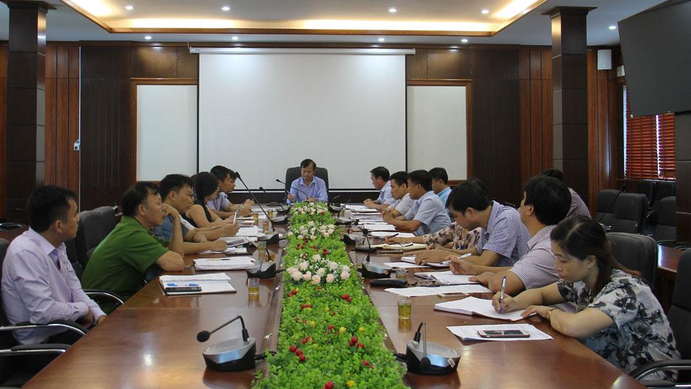 Việt yên, hội nghị