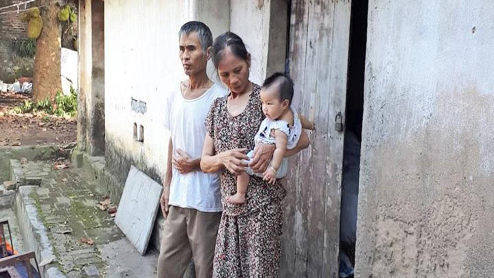 Hai vợ chồng bị ung thư mong được giúp đỡ