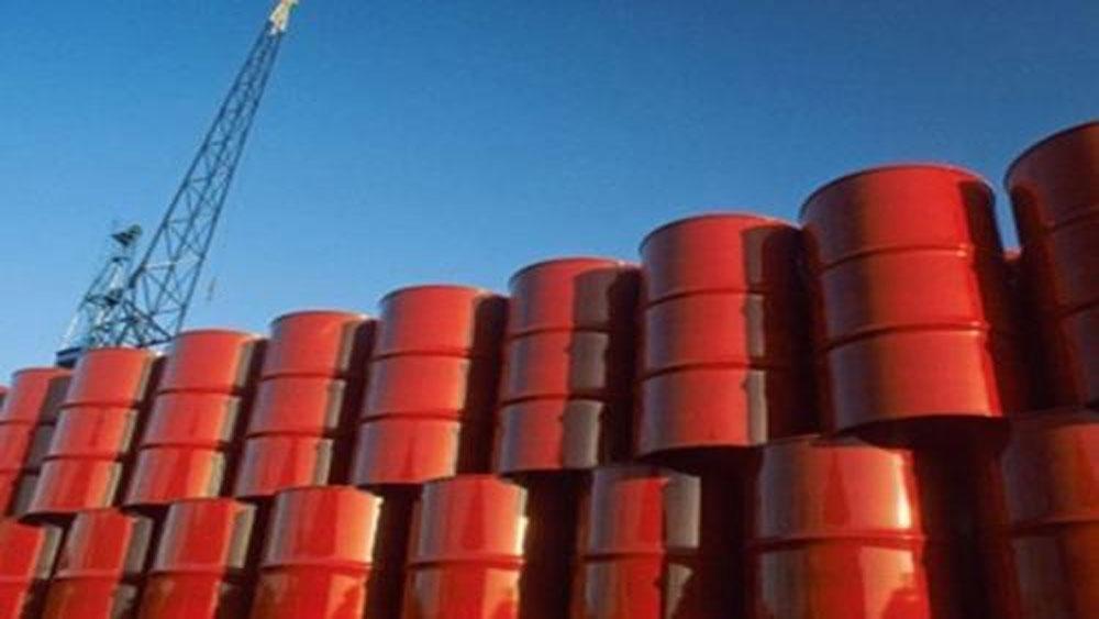 IEA cảnh báo nguy cơ gián đoạn nguồn cung dầu mỏ vào năm 2019
