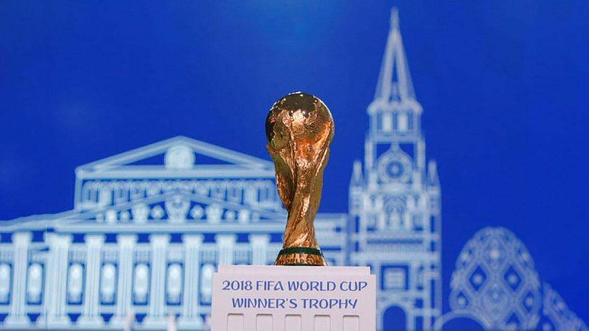 World Cup 2026 sẽ được tổ chức tại 3 nước Mỹ, Canada, Mexico