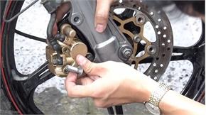 4 lưu ý quan trọng giúp kéo dài tuổi thọ xe máy