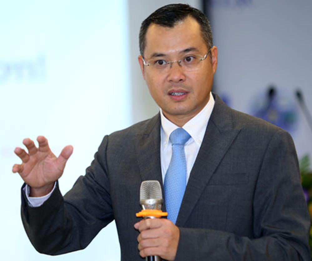 Thứ trưởng Bộ Khoa học, thung lũng Silicon, khu công nghệ cao, ở Việt Nam