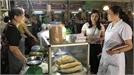 An toàn thực phẩm đường phố: Quản từ người kinh doanh