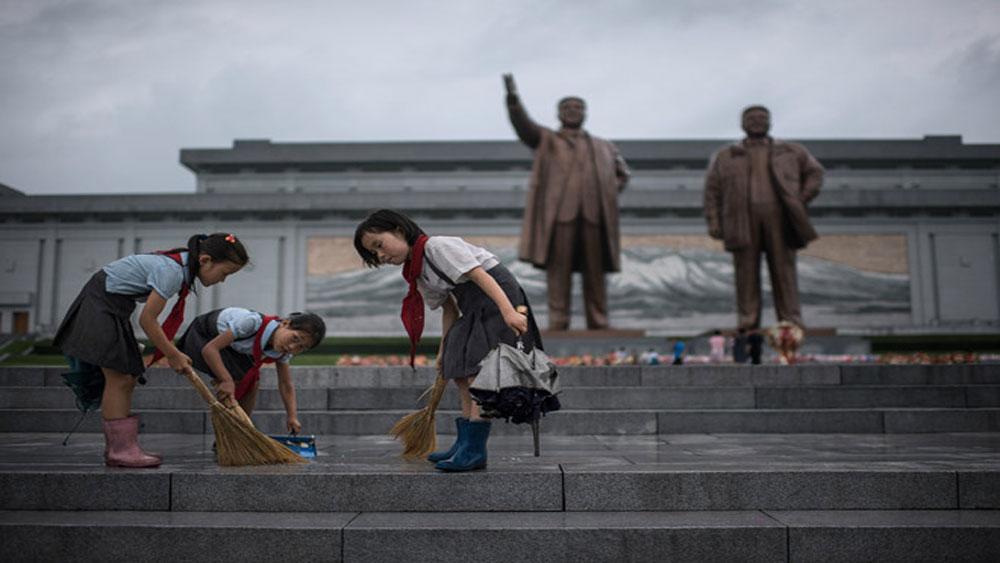 Nga, đề nghị, Hội đồng, Bảo an, bãi bỏ, các lệnh trừng phạt Triều Tiên