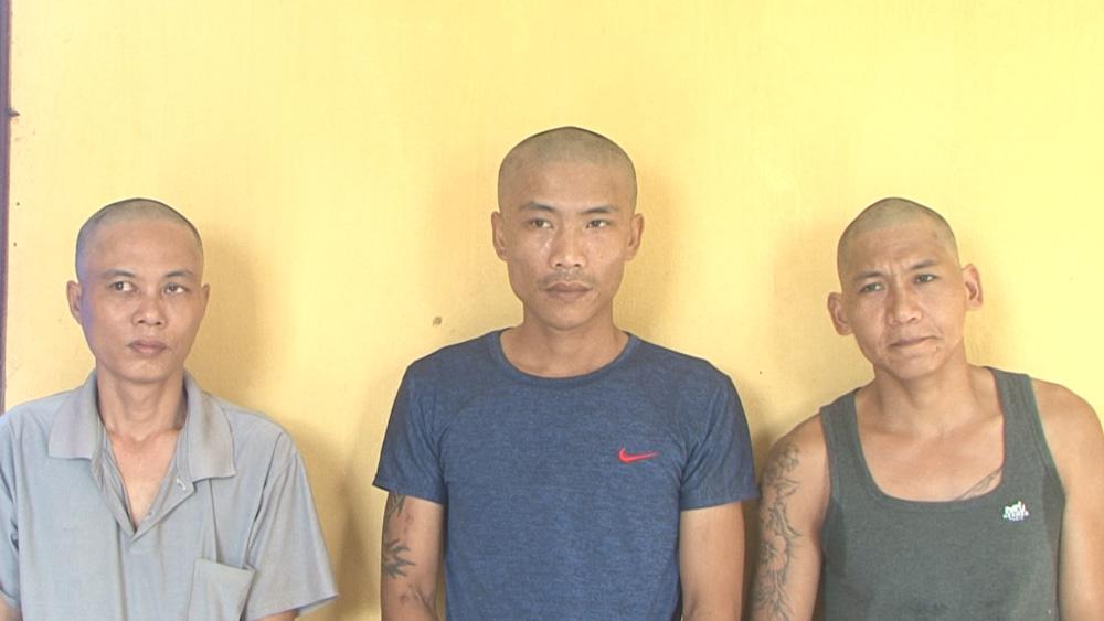 Bắc Giang: Trộm cáp viễn thông lấy tiền mua ma túy