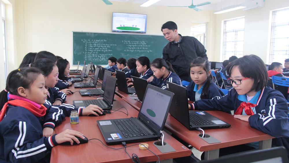 THCS Lê Quý Đôn, kết quả tuyển sinh lớp 6 năm học 2018-2019