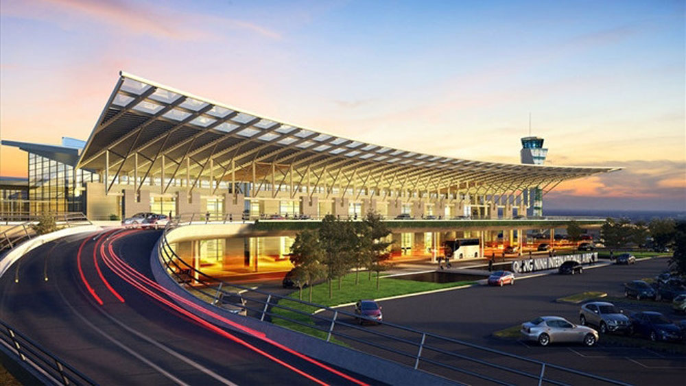 Quang Ninh Van Don Airport to welcome first flight in December