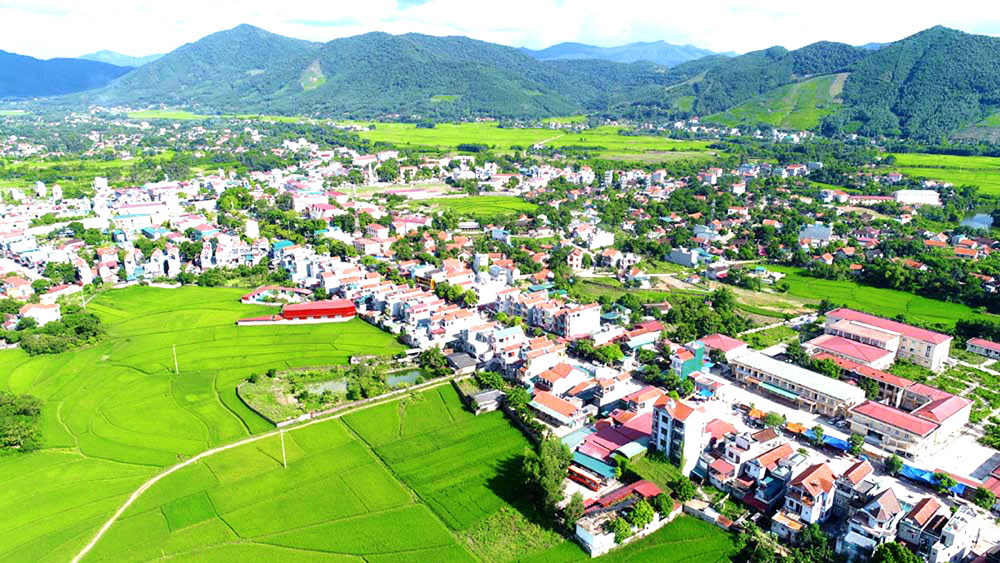 Unlocking potentials of eco tourism in Son Dong district