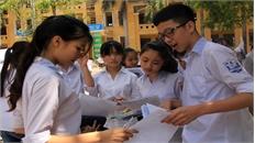 Bắc Giang: Công bố điểm thi vào lớp 10 THPT công lập năm học 2018-2019