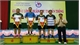 Giải thể thao truyền thống Hội Nhà báo tỉnh Bắc Giang lần thứ XIV