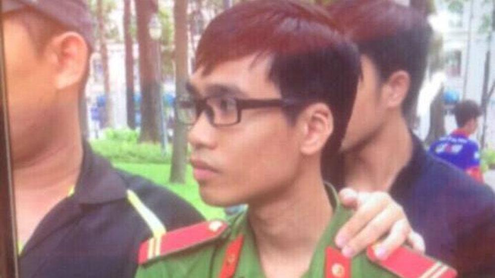 TP Hồ Chí Minh bắt đối tượng giả danh công an để kích động gây rối
