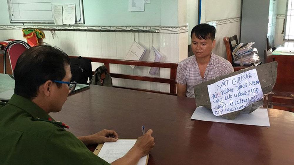 Chiêu thức tinh vi của các đối tượng kích động gây rối ở TP Hồ Chí Minh