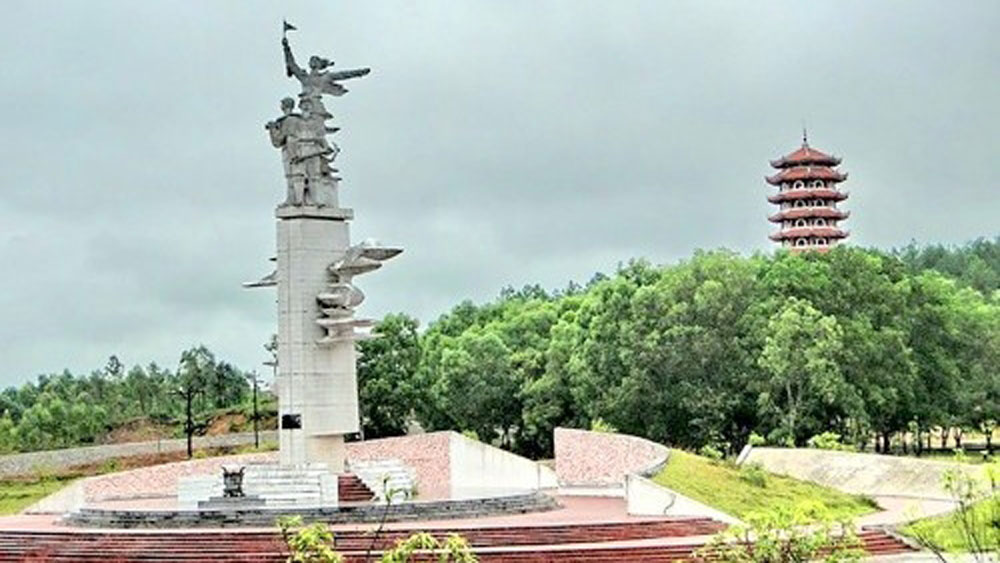 Activities to be held to mark 50th anniversary of the Dong Loc victory