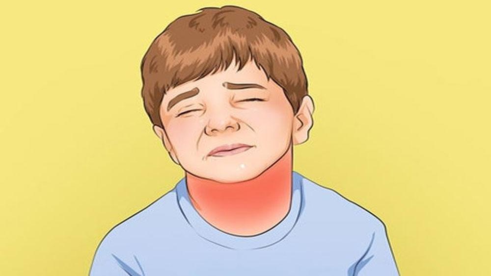 Nhận biết các triệu chứng ở trẻ sớm để có cách xử lý kịp thời.