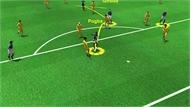 Highlight 3D: Pogba tỏa sáng giúp Pháp giành chiến thắng