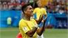 Brazil bị cầm chân đáng tiếc