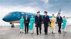 Vietnam Airlines đưa vải thiều Lục Ngạn vào phục vụ trên các chuyến bay