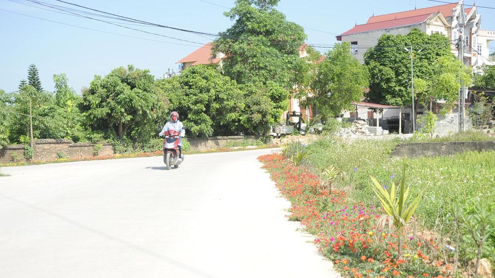 Xã Đại Lâm (Lạng Giang) đa dạng hình thức bảo vệ môi trường