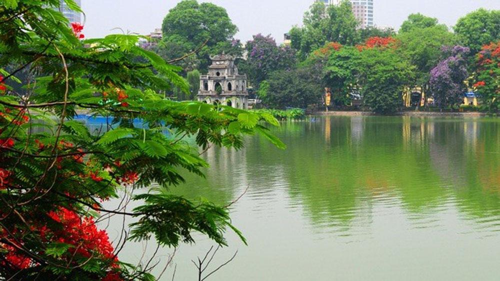 International marathon to showcase Hanoi landmarks