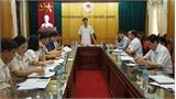 Các ban của HĐND tỉnh: Thẩm tra một số báo cáo trình kỳ họp thứ 5, HĐND tỉnh khóa XVIII