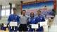 Kết thúc giải vô địch trẻ Vovinam quốc gia: Đoàn Bắc Giang giành tổng số 9 huy chương