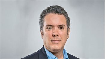 Kết quả bầu cử Tổng thống Colombia: Phe cánh hữu lên ngôi