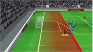 Highlight 3D: Bỉ chiến thắng tuyệt đối 3-0 trước Panama