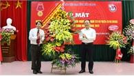 Gặp mặt kỷ niệm 93 năm Ngày Báo chí Cách mạng Việt Nam và trao Giải báo chí Thân Nhân Trung