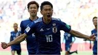 Toàn cảnh Nhật Bản 2-1 Colombia: Kịch bản khó tin, chiến thắng bất ngờ