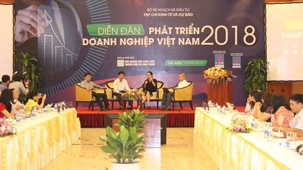 Forum discusses Vietnam business development