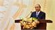 Thủ tướng Nguyễn Xuân Phúc: Báo chí là công cụ sắc bén bảo vệ lợi ích quốc gia, dân tộc!