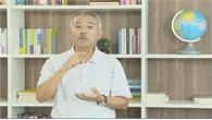 Giáo sư Trương Nguyện Thành chia sẻ cách làm bài thi trắc nghiệm tốt cho kỳ thi THPT quốc gia