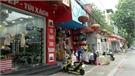 Thành phố Bắc Giang tập trung xử lý nhiều vi phạm trật tự đô thị