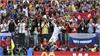 Ronaldo tạo sự khác biệt cho Bồ Đào Nha hạ Ma Rốc