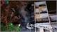 Hơn 130 lính cứu hỏa vật lộn với đám cháy tại khu Chợ Lớn