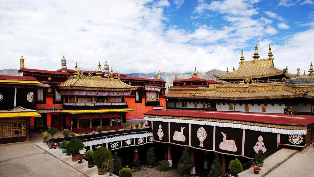 Điều đặc biệt, Tây Tạng, thử trải nghiệm