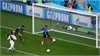 Dập tắt giấc mơ 38 năm World Cup của Peru, Pháp thẳng tiến vào vòng trong