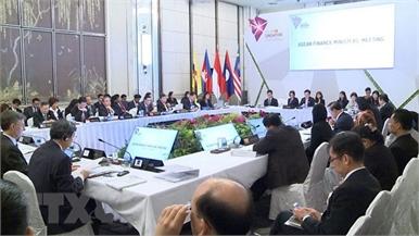 Việt Nam tham dự Đối thoại ASEAN- Hàn Quốc lần thứ 22