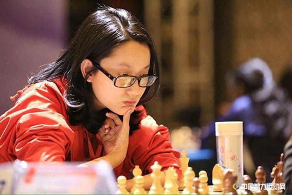 Bắc Giang, cờ vua, giải đấu