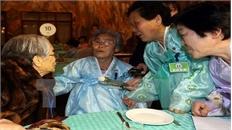Hàn Quốc-Triều Tiên ấn định thời điểm tổ chức đoàn tụ gia đình ly tán