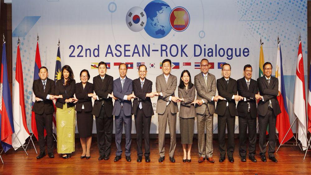 Vietnam committed to elevating ASEAN-RoK strategic partnership