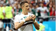 Hàn Quốc 1-2 Mexico: Vinh danh 'Hạt đậu nhỏ'