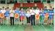 Giải cầu lông gia đình tỉnh Bắc Giang lần thứ XXV năm 2018